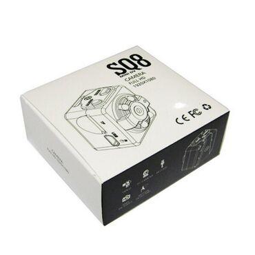 карты памяти uhs i u3 для gopro в Кыргызстан: Спортивная PC камера, DV SQ8 поддерживает карты памяти MicroSD до