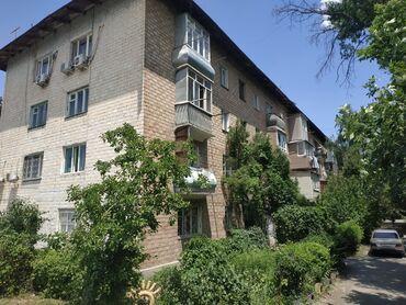 Продажа квартир - Бишкек: Хрущевка, 2 комнаты, 43 кв. м Неугловая квартира