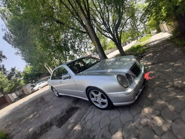 Mercedes-Benz E 430 4.3 л. 2000   295000 км