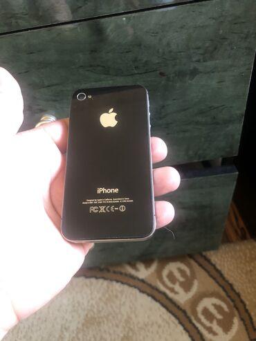 apple 4s - Azərbaycan: 4 s iPhone iClouda dusub hec bir problemi yoxtu birde ekraninda susesi