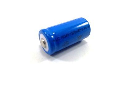 Ostali kućni aparati   Bela Palanka: UltraFire Li-ion punjiva baterijaModel : 16340 propusni