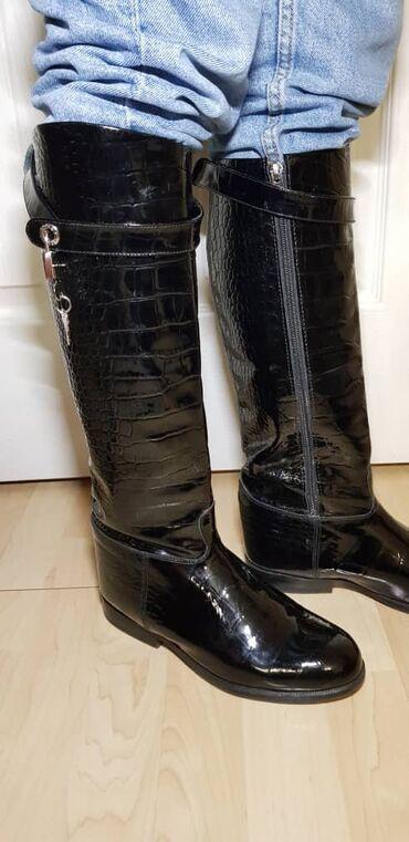 zhenskie rubashki dolce gabbana в Кыргызстан: Продаю новую обувь оригинал DOLCe GABBANA37 размер прошу 200$