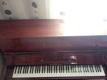 Piano kurslari bakida - Азербайджан: PİANO TAXTA