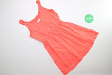 Платья - Оранжевый - Киев: Платье Коктейльное PullBear S