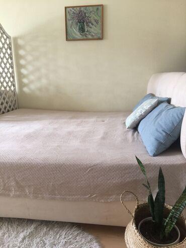 Двуспальная кровать King Size 200x180 с ящиками  Турецкая двуспальная