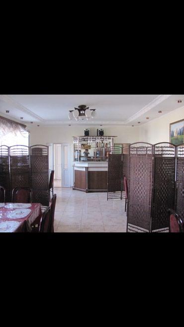 Действующее кафе в районе нового в Чолпон-Ата