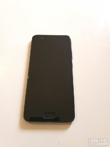 Huawei P10 Black Odlican(Korišćeno)99,00€ - Fiksno(Zamena