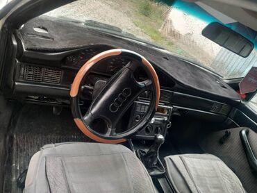 Audi 100 2.3 л. 1989