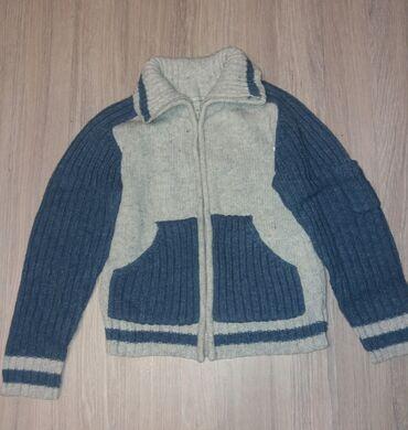 удлиненную кофту в Кыргызстан: Продаю кофту на мальчика 3-4-5 лет. Тёплая, в отличном состоянии