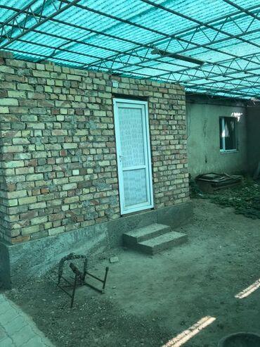 Недвижимость - Чон-Таш: Продаю 4 комнатный дом 100 м2 селе Кой Таш по 2 линии имеется готовый
