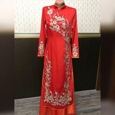 Личные вещи - Ивановка: Продаю Дунганские свадебные платья (со штанами)
