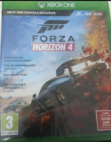 horizon tekerleri - Azərbaycan: XBOX ONE Forza Horizon 4