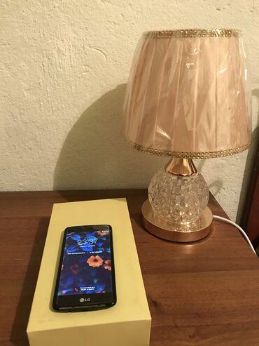 мини инкубатор бишкек цена в Кыргызстан: LG K8 LTEТелефон хорошом состоянииТолько есть трешина на