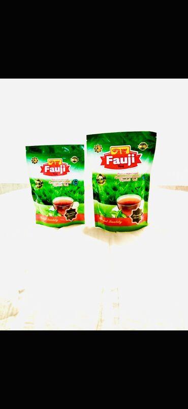 """jelitnyj zelenyj kofe в Кыргызстан: Пакистанский чай """" Fauji """" черный гранулированный высшего сорта.  Чай"""