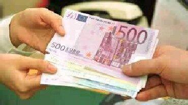 Kreditangebot zwischen Privatperson in Gavdos