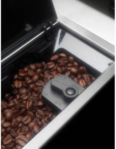 капсулы для кофемашины delonghi в Кыргызстан: Кофеварки профессиональные от фирмы Delonghi. С функцией