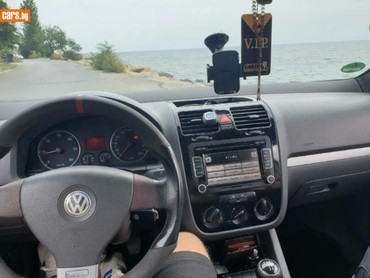 Volkswagen Golf 2006 σε Nea Vyssa