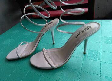 Posao u italiji - Srbija: NOVO***NOVO***NOVO***NOVO***NOVOZenske elegantne sandale Solada, broj