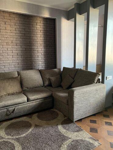 bmw 1 серия m135i at в Кыргызстан: Сдается квартира: 1 комната, 43 кв. м, Бишкек
