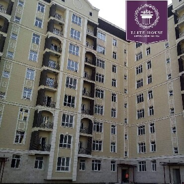 продажа однокомнатной квартиры в Кыргызстан: Продается квартира: 3 комнаты, 100 кв. м