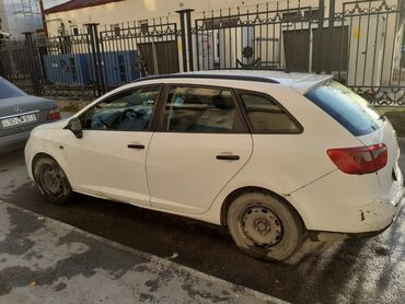 nokia 6280 в Азербайджан: Seat Ibiza 1.4 л. 2012   475000 км