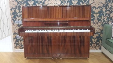 belarus piano - Azərbaycan: Moving sale. Belarus 3pedals