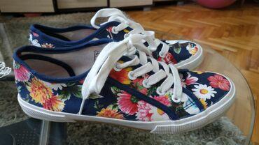 Ženska patike i atletske cipele | Nis: U&Me nove patike. Broj 38