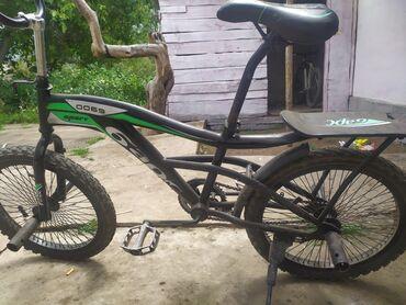 Спорт и хобби - Садовое (ГЭС-3): BMX Велосипед бмикс