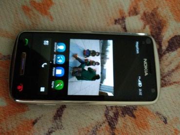 Продаю Nokia C6-01. В идеальном состоянии, в Бишкек