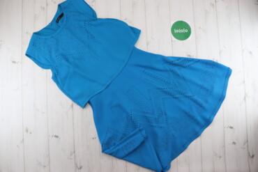Жіноча сукня з вишивкою рішельє Karen Millen, p. S    Довжина: 92 см Ш