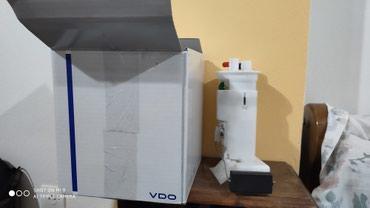 Τρόμπα βενζίνης VDO Citroen saxo peogeot 106 καινούργια με 2 χρόνια