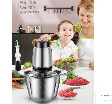 Домашняя электрическая мясорубка SP000167Модель: JTE5425мощность : 250