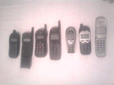 Mobile - Srbija: Telefoni.  Vode se kao neispravni jer nemaju punjac