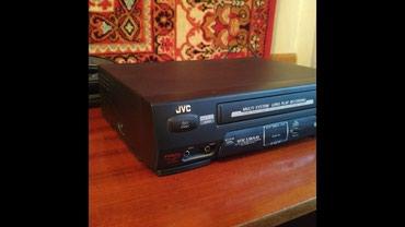 Продается кассетный видео проигрыватель в отличном рабочем