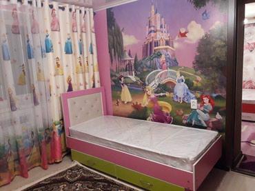 Одно спальный кровать на заказ в Бишкек