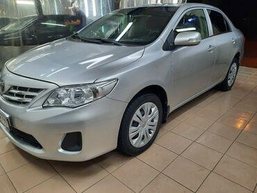Toyota Corolla 1.6 л. 2011 | 81000 км