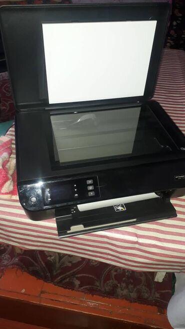 сканер баркода в Кыргызстан: Дорог уместенПринтер 3в 1 цветная печать1проводная- беспроводная