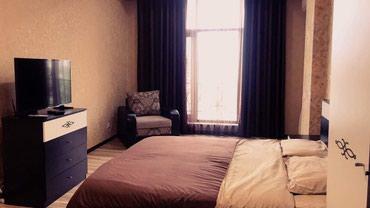 1 комнатная квартира на сутки  в Бишкек
