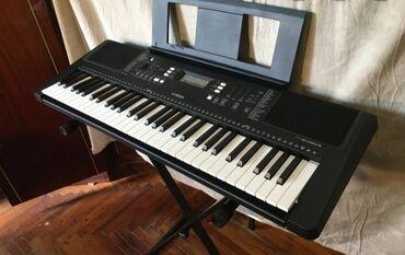 Расрочкага синтезатор ямаха берчулор барбы алам бир айга