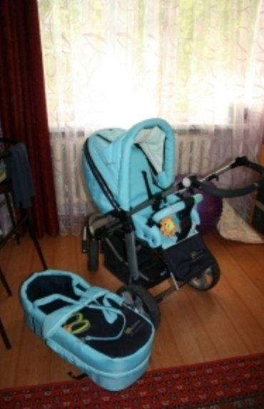 Кто хочет Ленд Крузер в мире колясок? в Бишкек