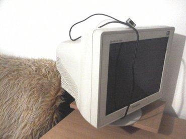Monitor syncmaster 795df marka samsung - Nis