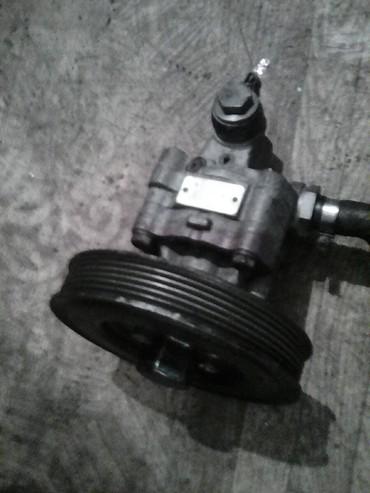 porsche panamera turbo в Кыргызстан: Audi Audi 2.5 дизель Turbo гидроусилитель руля головка генератор