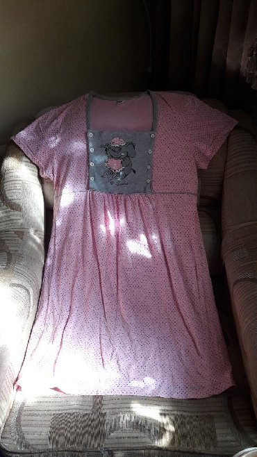 Домашние костюмы - Сокулук: (Сокулук) Ночная сорочка, ночнушка, ночная рубашка для беременных и