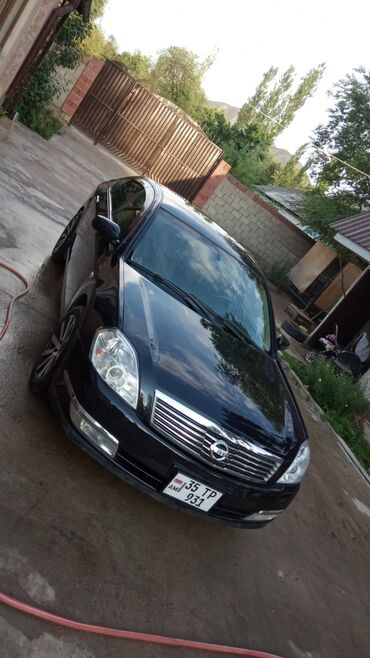 Транспорт - Токтогул: Nissan Teana 2.3 л. 2007 | 170000 км