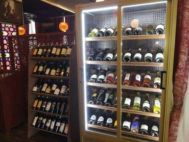 Холодильники для вина в Бишкек