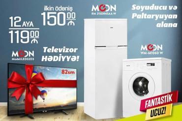 Bakı şəhərində Washing Machine