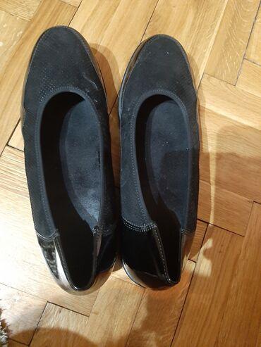 Cipele jako malo nosene