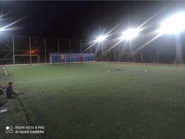 газон для футбольного поля цена in Кыргызстан   ДРУГОЕ ДЛЯ СПОРТА И ОТДЫХА: Очень срочно продается футбольное поле по скупочный цене за 14000$ без