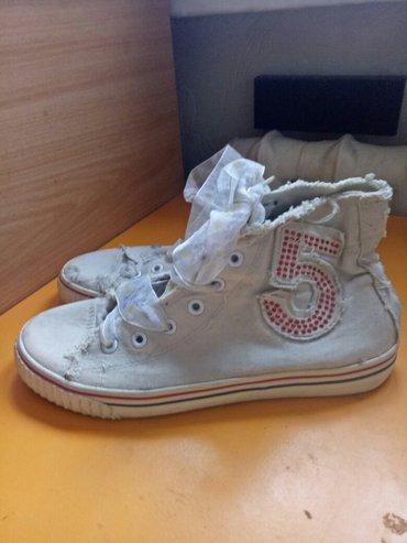 Продаю кеды 37, туфли 36, ботиночки 31 в Бишкек