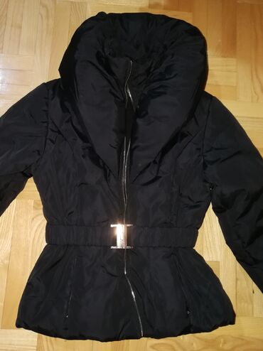 Zenksa jakna kao nova!!!